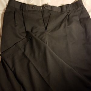Other - CROFT & BARROW DRESS PANTS 36X32